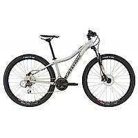 "Велосипед 27,5"" Cannondale Trail Tango 6 Feminine 2016 серый"