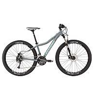 "Велосипед 27,5"" Cannondale Trail Tango 4 Feminine 2016 серый"