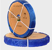 Шланг для фекального насоса, резина PVC, диаметр 2 дюйма (бухта 100м)