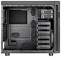 "Корпус Thermaltake Suppressor F51 Black ""Over-Stock"", фото 4"