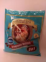 Кофейный напиток Петровская Слобода 3в1  Сгущенное Молоко 25 пакетиков