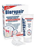 Препарат для снижения чувствительности зубов и восстановления эмали Biorepair