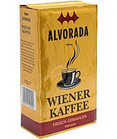 Кофе молотый Alvorada Wiener Kaffee 250 г, фото 2