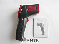 Пирометр / Лазерный цифровой термометр GМ530 от -32 °C до +530 °C