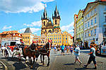 """Экскурсионный тур в Европу """"Прага + 1 экскурсия по городу. 4 дня"""", фото 2"""