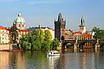 """Экскурсионный тур в Европу """"Прага + 1 экскурсия по городу. 4 дня"""", фото 3"""