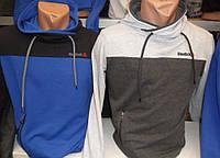 Мужская спортивная кофта свитшот толстовка 3