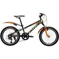 """Велосипед Titan-Bike Tiger 20"""" горный, детский"""