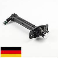Audi A6 C7 2011-17 форсунка омывателя фары левая Новая