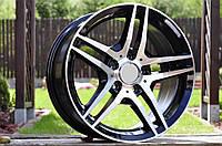 Литые Диски автомобильные 5x112 ET40 R17 Mersedes W204 W205 W211 W220 X156