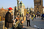 """Экскурсионный тур в Европу """"Прага + 2 экскурсиии по городу. 7 дней"""", фото 5"""