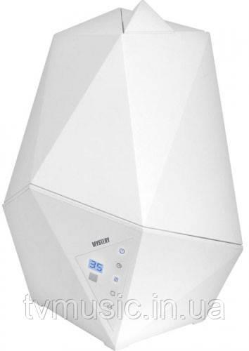 Увлажнитель воздуха ультразвуковой Mystery MAH-2604 White