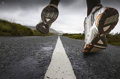 Спортивная обувь для спортивных мужчин