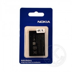Аккумулятор Nokia BL-4UL