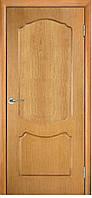 Двери межкомнатные Карина ПГ дуб (Галерея дверей)