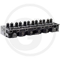 Головка двигателя блока цилиндров Claas Lexion Claas Dominator