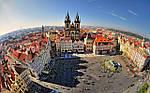 """Экскурсионный тур в Европу """"Прага-Дрезден"""", фото 2"""