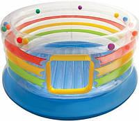 Детский надувной игровой центр батут Intex 48264, фото 1