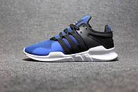 Синие кроссовки Adidas Equipment для мужчин.копия, фото 1