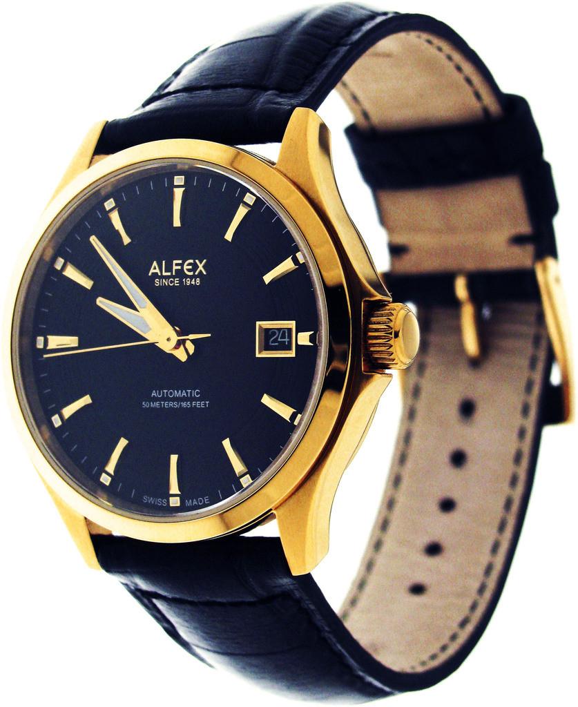 Часы Alfex 9010/841 механика