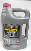 TEXACO HAVOLINE ULTRA S 5W30 4л