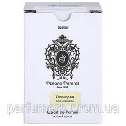 Tiziana Terenzi Cassiopea De Parfum (100мл), Unisex Парфюмированная вода Тестер - Оригинал!