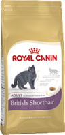 Royal Canin British Shorthair для кошек породы британская короткешерстная старше 12 месяцев