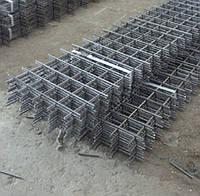 Сетка сварная кладочная ВР1 Ф3 150х150 1х2 м