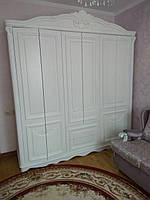 """Шкаф в спальню """"Маркиза"""""""