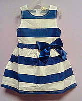 Платье В полоску 3 года 785445 COCKCON Китай