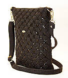 Женская джинсовая сумочка Янина, фото 2