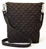 Женская джинсовая сумочка Янина, фото 3