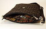 Женская джинсовая сумочка Янина, фото 4