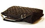 Женская джинсовая сумочка Янина, фото 5