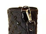 Женская джинсовая сумочка Янина, фото 6