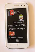 Модуль Fly IQ450Quad +бонус