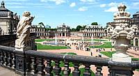"""Экскурсионный тур в Европу """"Прага-Карловы Вары-Дрезден"""""""