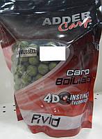 Бойлы Adder Carp AVID GLM Mussell 18 мм 1кг