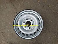 Диск колесный Mercedes Sprinter 308-315CDI R16х6,5J 6x130 ET 62 DIA 84.1(Дорожная карта, Харьков)