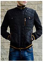 Демисезонная куртка мужская 48