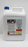 Охлаждающая жидкость HEPU антифриз-концентрат G11 5л