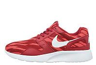 Женские кроссовки Nike Kaishi Print Gym Red/ White, фото 1
