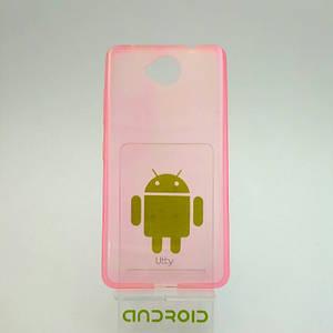 Чехол для телефона Nokia Lumia 650, защитный чехол для смартфона.