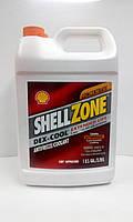 Охлаждающая жидкость SHELL ZONE антифриз-концентрат G12 4л