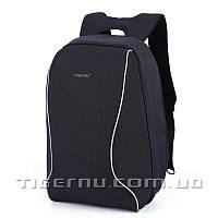 Рюкзак для ноутбука T-B3188 черный
