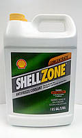 Охлаждающая жидкость SHELL ZONE антифриз-концентрат G11 4л