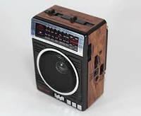 Радиоприемник Радио Golon RX 078 USB/SD/FM + фонарик, аккумуляторный, радиоприемник и фонарь