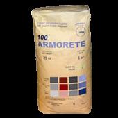 """Armorete 100 кварц. Червоний натуральний топінг. Матеріал для підлог """"сухий по мокрому"""""""
