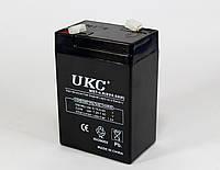 Аккумулятор BATTERY RB 640 6V 4A    .se