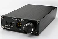 USB ЦАП FX-AUDIO DAC-X6 BLACK